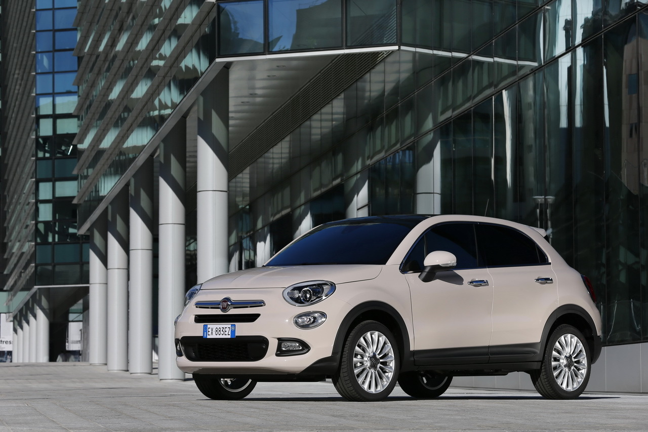 prix fiat 500x 2015 le suv de fiat partir de 15 990 photo 6 l 39 argus. Black Bedroom Furniture Sets. Home Design Ideas
