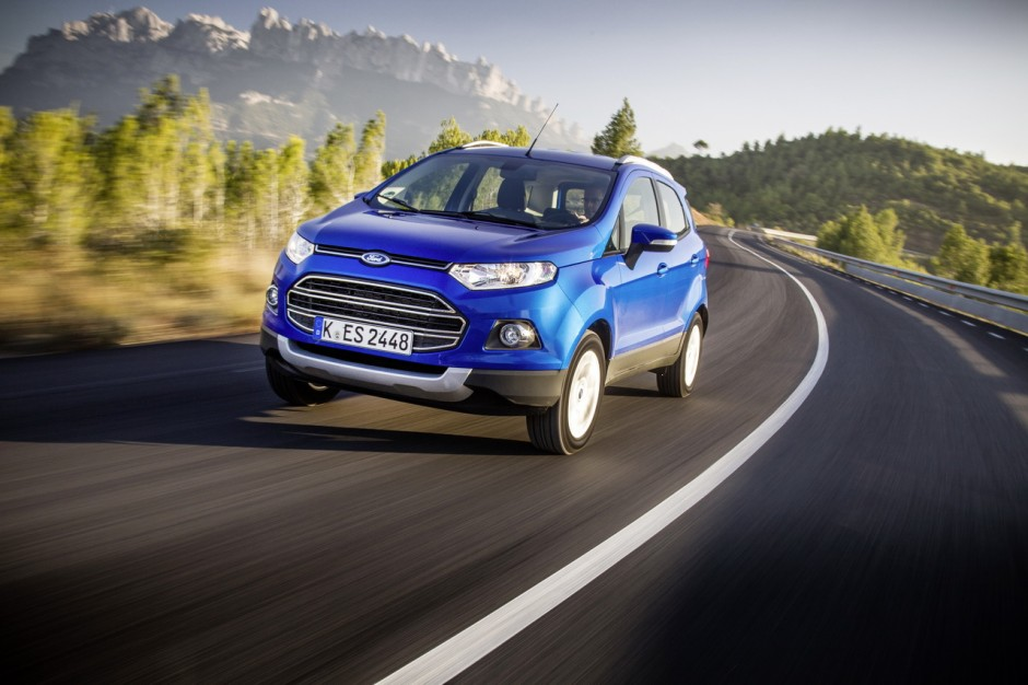 essai ford ecosport 1 5 tdci titanium 2013 photo 11 l 39 argus. Black Bedroom Furniture Sets. Home Design Ideas