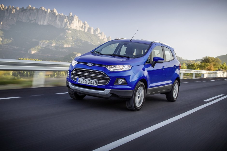 essai ford ecosport 1 5 tdci titanium 2013 photo 14 l 39 argus. Black Bedroom Furniture Sets. Home Design Ideas