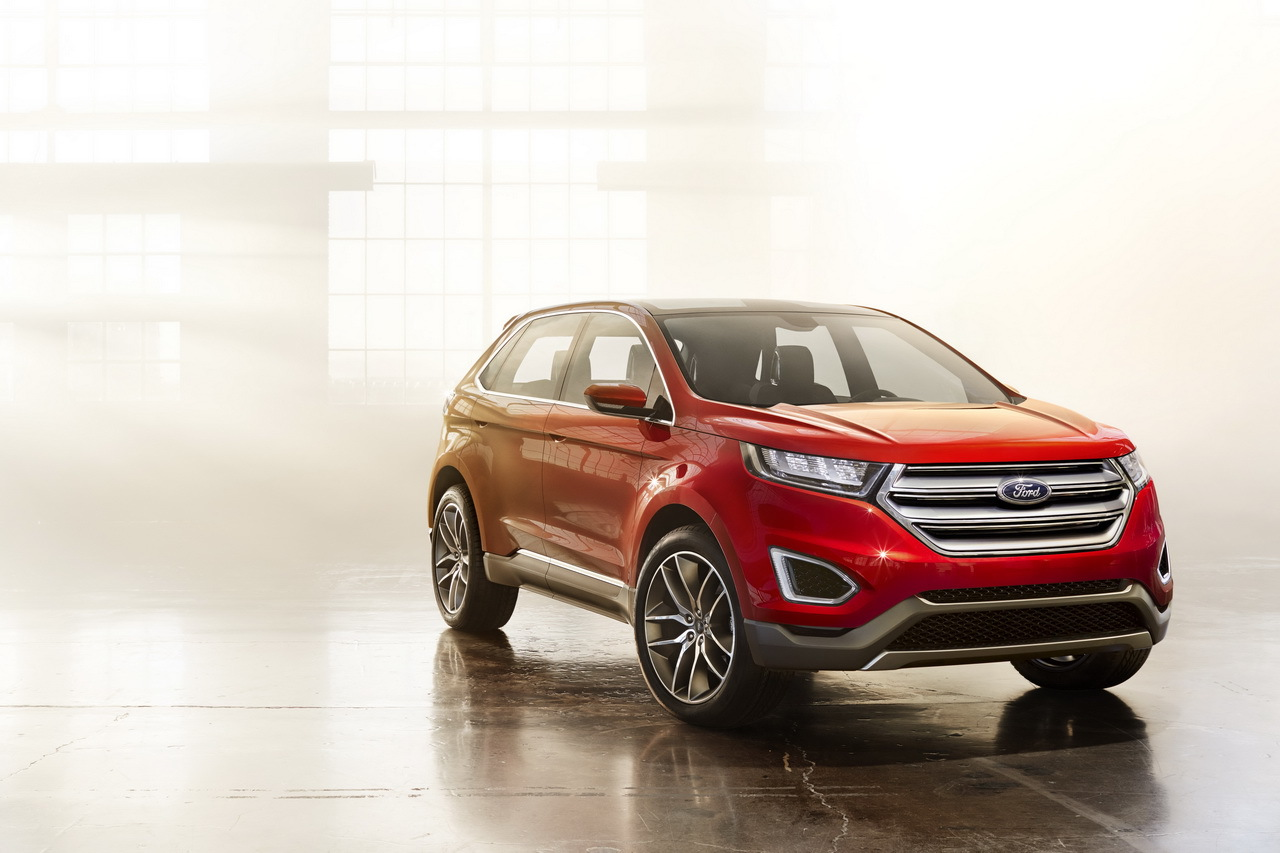 ford edge 2016 un crossover quasi premium ford auto evasion forum auto. Black Bedroom Furniture Sets. Home Design Ideas