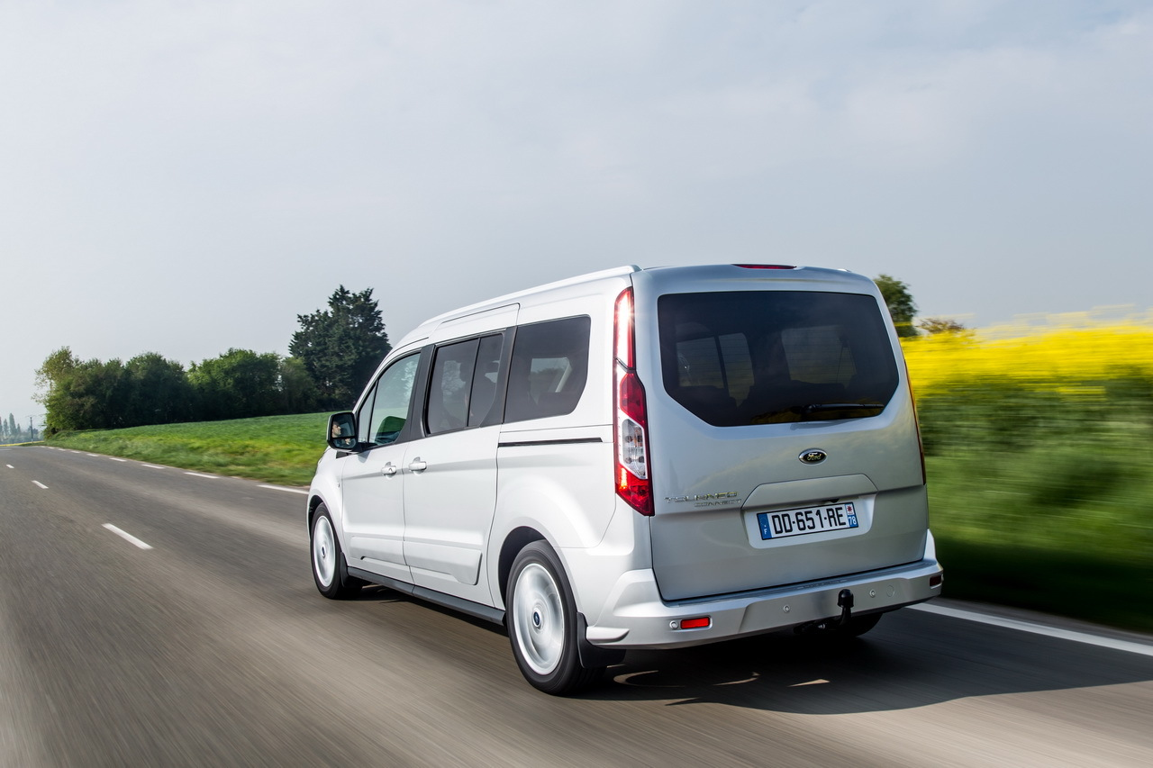 essai ford grand tourneo connect ludospace 7 places l 39 argus. Black Bedroom Furniture Sets. Home Design Ideas