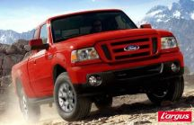 Fin de parcours pour le Ford Ranger made in USA