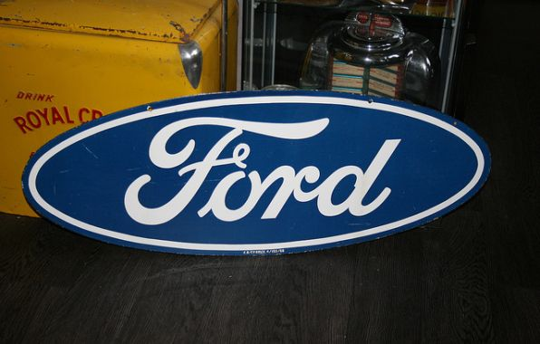 Ford accroit ses pertes en Europe