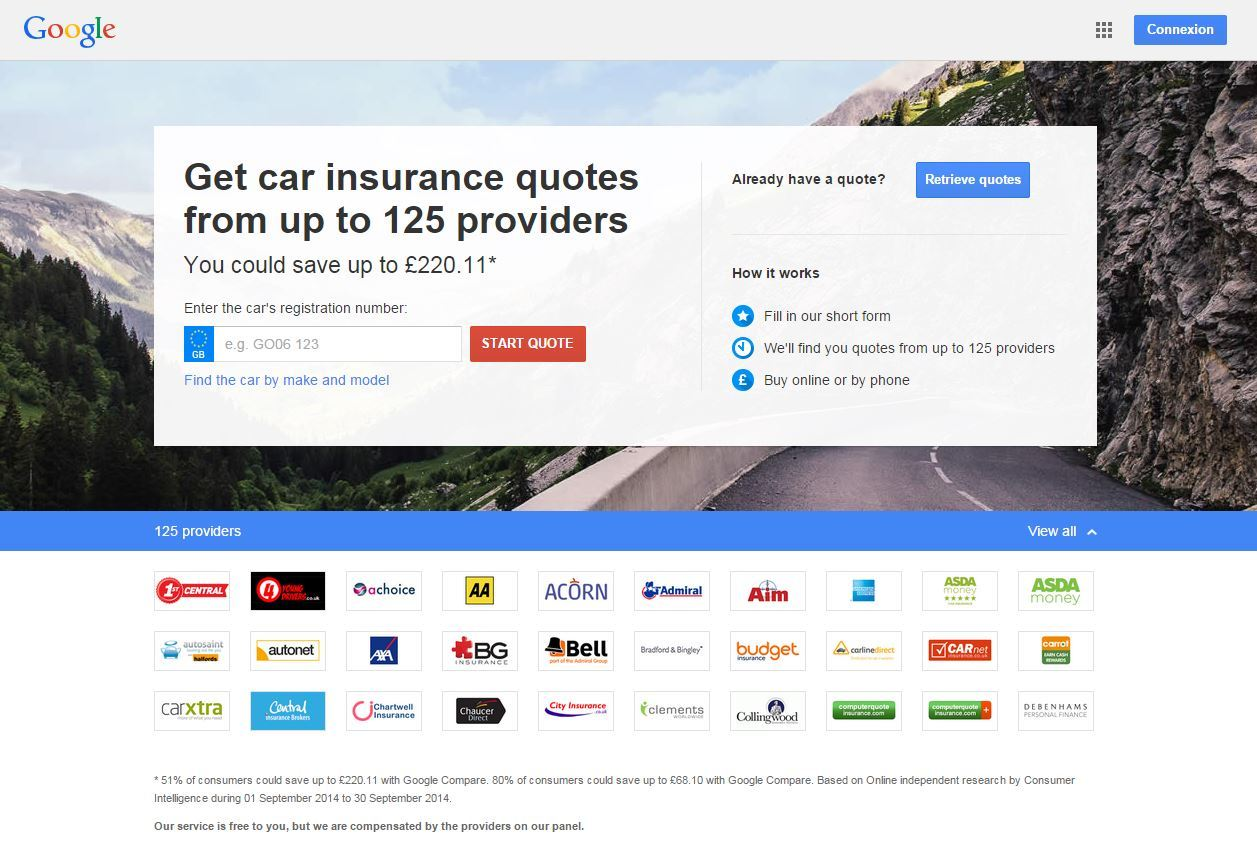 Assurance auto comparateur assurance auto internet for Comparateur assurance garage