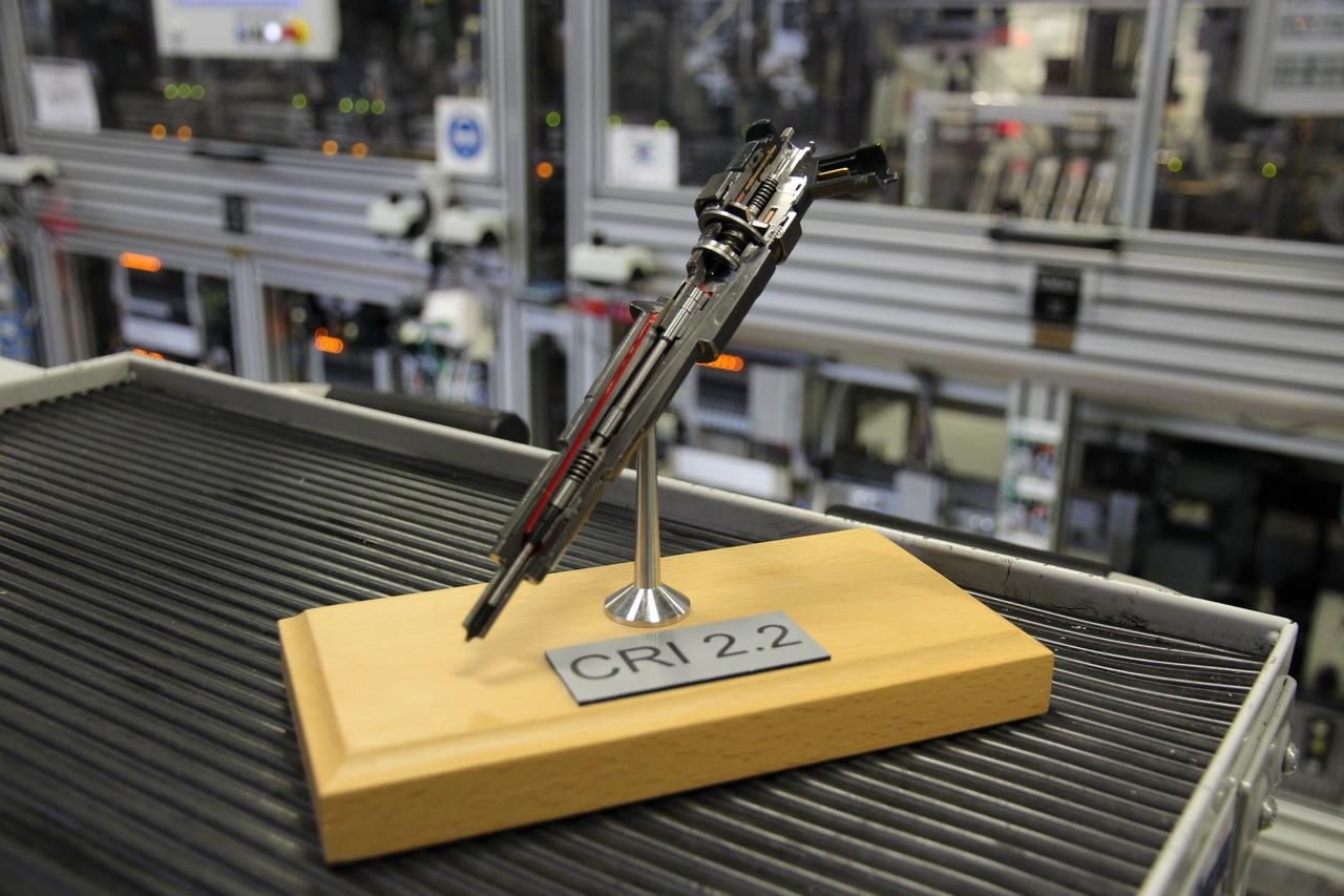 l 39 injecteur diesel une m canique de haute pr cision photo 7 l 39 argus. Black Bedroom Furniture Sets. Home Design Ideas