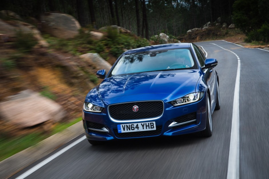 la nouvelle jaguar xe l 39 essai en avant premi re photo 32 l 39 argus. Black Bedroom Furniture Sets. Home Design Ideas
