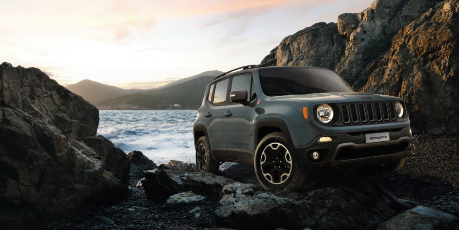 prix jeep renegade 2014 les tarifs de la baby jeep photo 5 l 39 argus. Black Bedroom Furniture Sets. Home Design Ideas