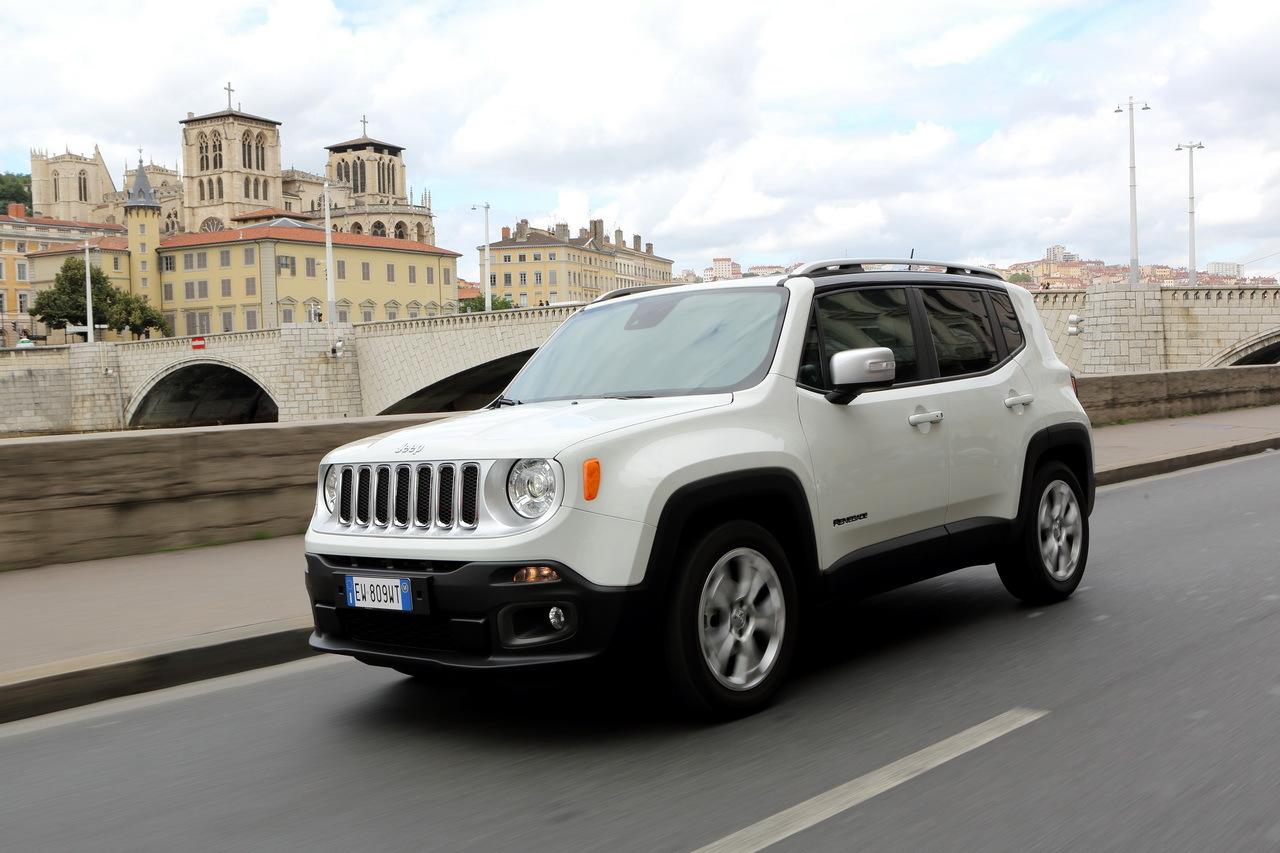essai nouveau renegade jeep arrive en ville photo 13 l 39 argus. Black Bedroom Furniture Sets. Home Design Ideas