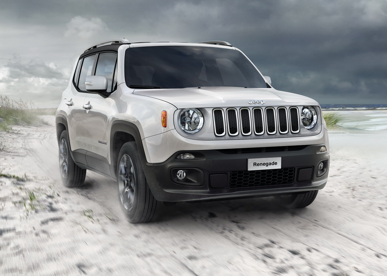 jeep renegade opening edition 2014 premi re s rie sp ciale l 39 argus. Black Bedroom Furniture Sets. Home Design Ideas