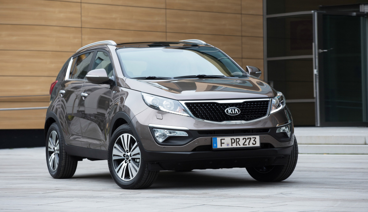kia sportage kia sportage 2014 timide restylage. Black Bedroom Furniture Sets. Home Design Ideas