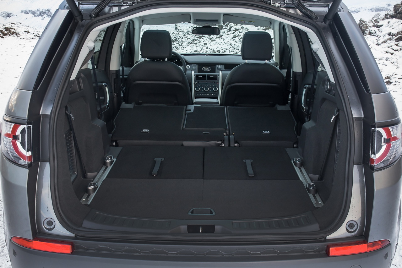essai land rover discovery sport il n 39 a pas froid aux yeux photo 45 l 39 argus. Black Bedroom Furniture Sets. Home Design Ideas