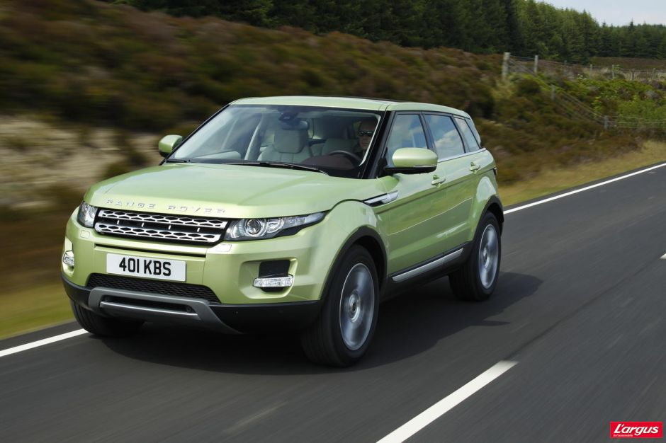 essai range rover evoque sd4 bva op ration r duction photo 5 l 39 argus. Black Bedroom Furniture Sets. Home Design Ideas