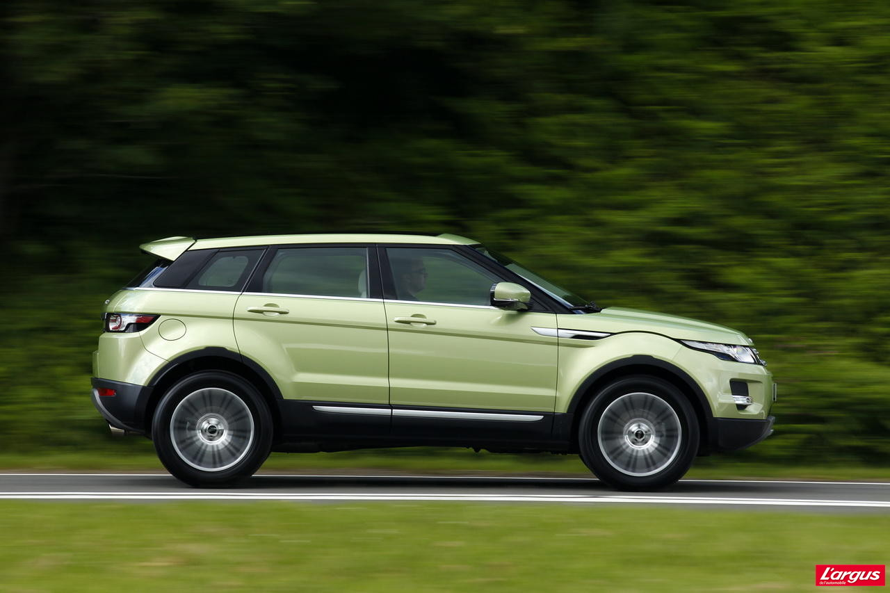 essai range rover evoque sd4 bva op ration r duction photo 10 l 39 argus. Black Bedroom Furniture Sets. Home Design Ideas