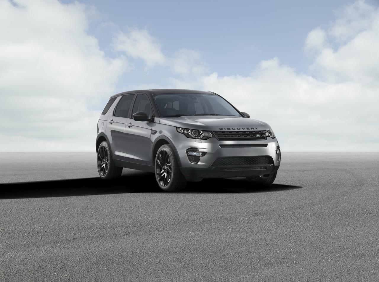 land rover discovery sport 2014 prix gamme et quipements l 39 argus. Black Bedroom Furniture Sets. Home Design Ideas
