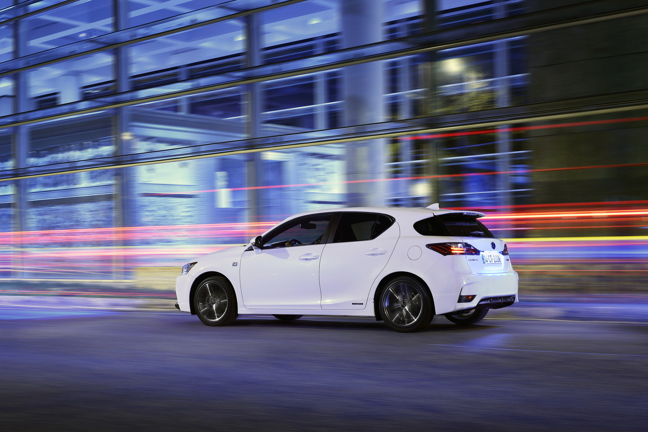 essai lexus ct200h 2014 des progr s notables photo 37 l 39 argus. Black Bedroom Furniture Sets. Home Design Ideas