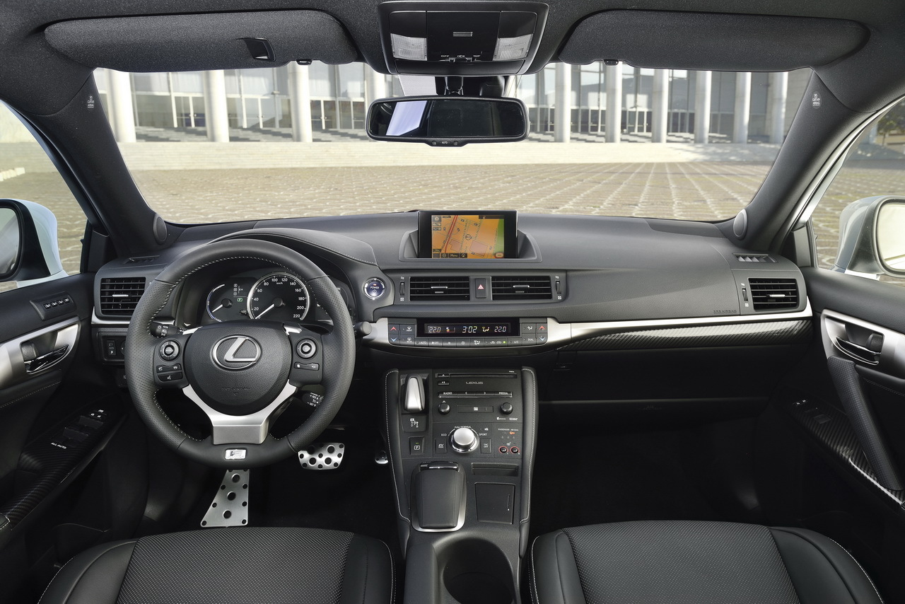 essai lexus ct200h 2014 des progr s notables l 39 argus. Black Bedroom Furniture Sets. Home Design Ideas