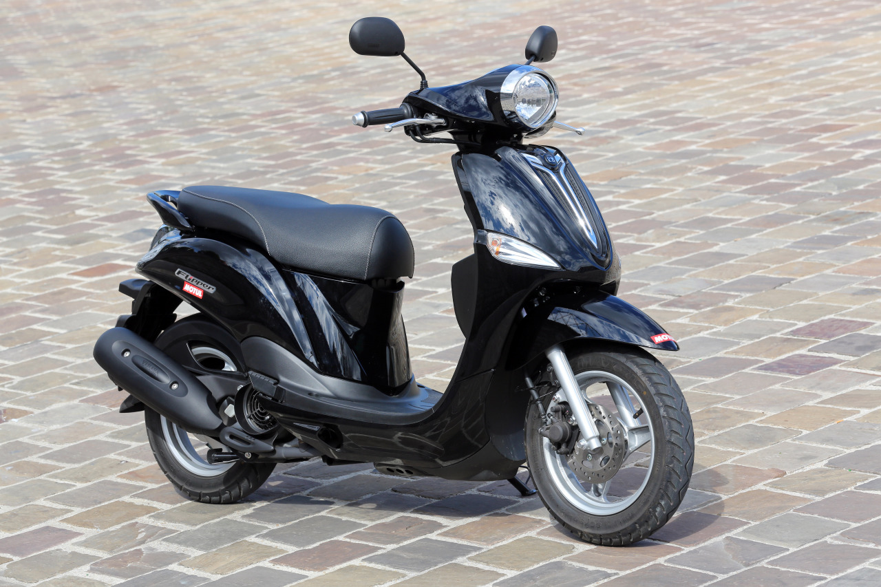 essai du scooter mbk 125 flipper l 39 argus. Black Bedroom Furniture Sets. Home Design Ideas