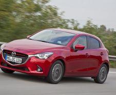 Nouvelle Mazda 2 : Essai en avant-premi�re !