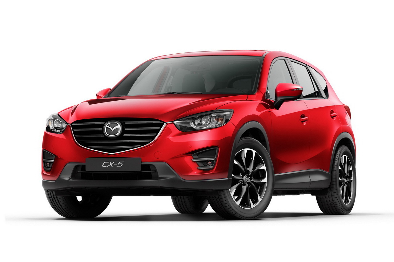 mazda cx 5 2015 les prix de la version restyl e l 39 argus. Black Bedroom Furniture Sets. Home Design Ideas