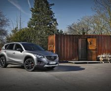 Mazda CX-5 No Limit : �a tourne !