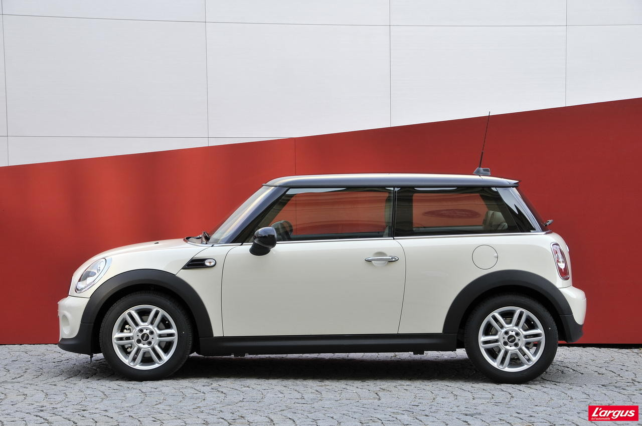 mini cooper d bye bye hdi photo 18 l 39 argus. Black Bedroom Furniture Sets. Home Design Ideas