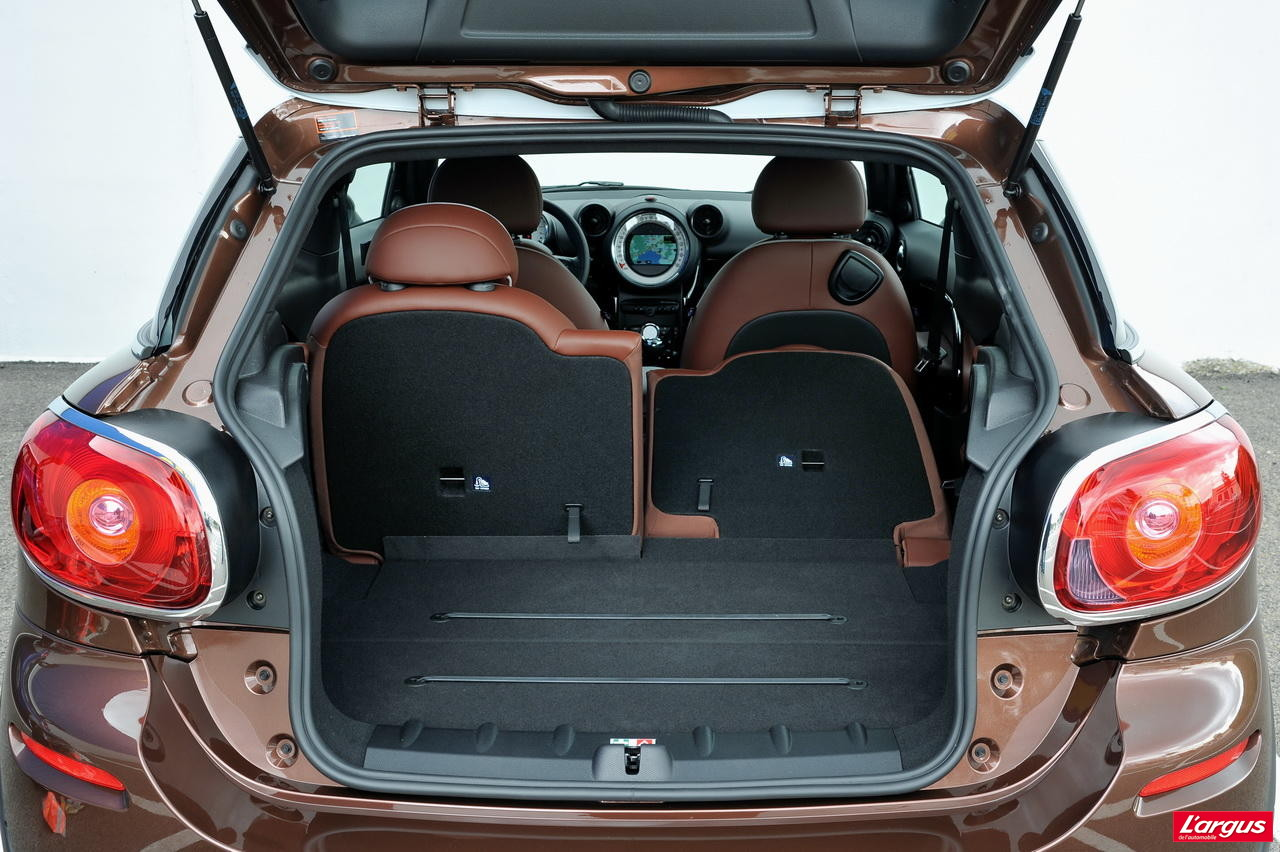 la mini paceman cooper s l 39 essai photo 30 l 39 argus. Black Bedroom Furniture Sets. Home Design Ideas