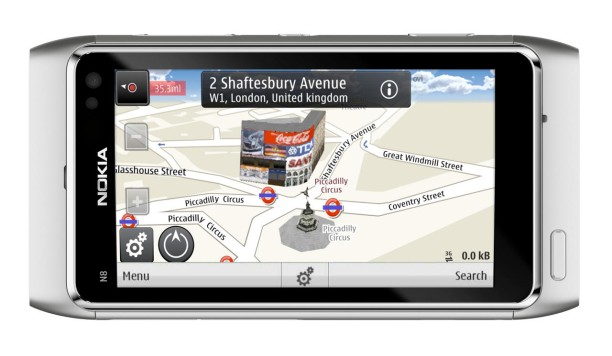 Id e cadeau n 3 smartphones gps l 39 argus - Idee cadeau technologie ...