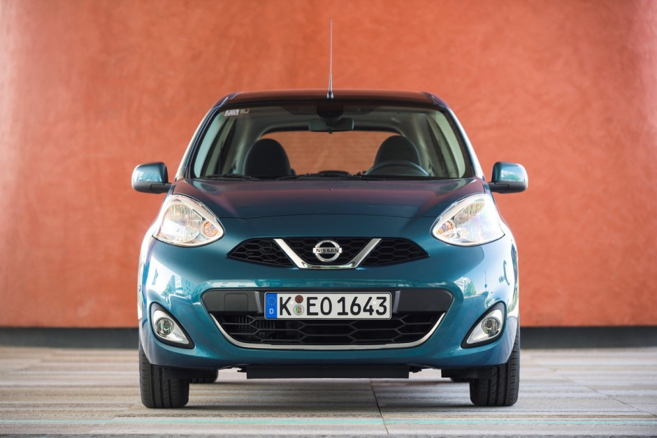 essai nissan micra 2013 notre avis sur la version restyl e photo 11 l 39 argus. Black Bedroom Furniture Sets. Home Design Ideas