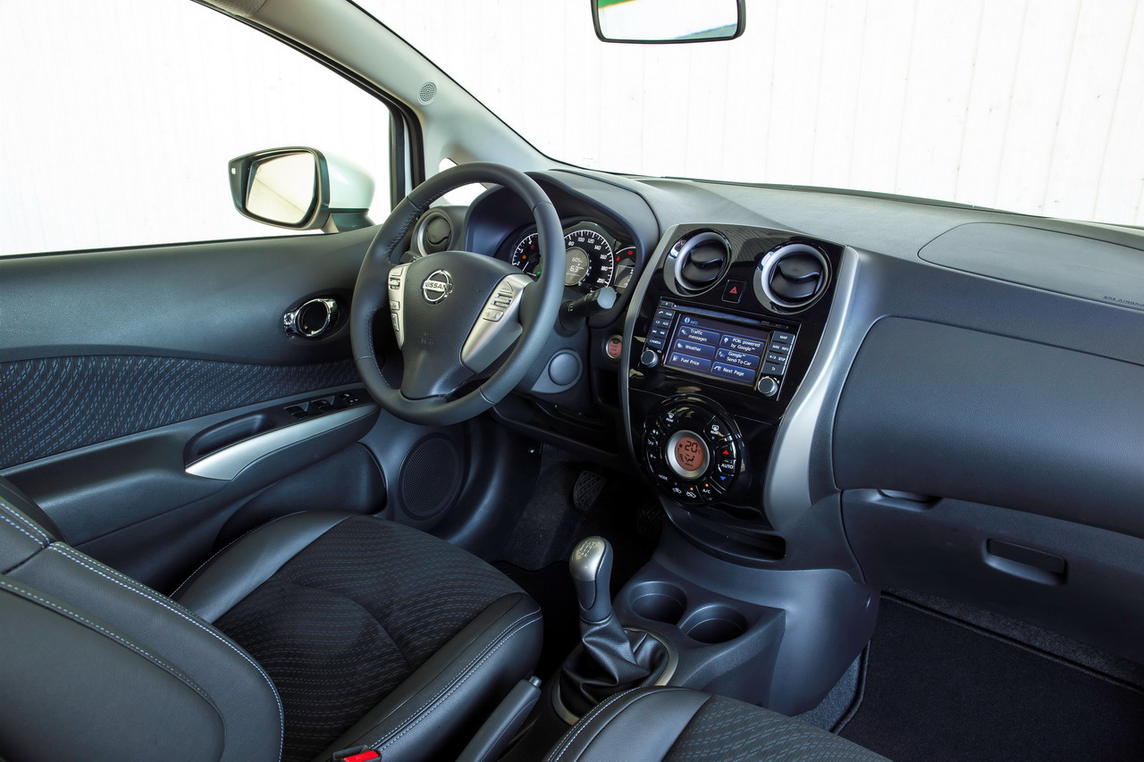 essai nissan note 2013 notre avis sur le 1 2 80 ch l 39 argus. Black Bedroom Furniture Sets. Home Design Ideas