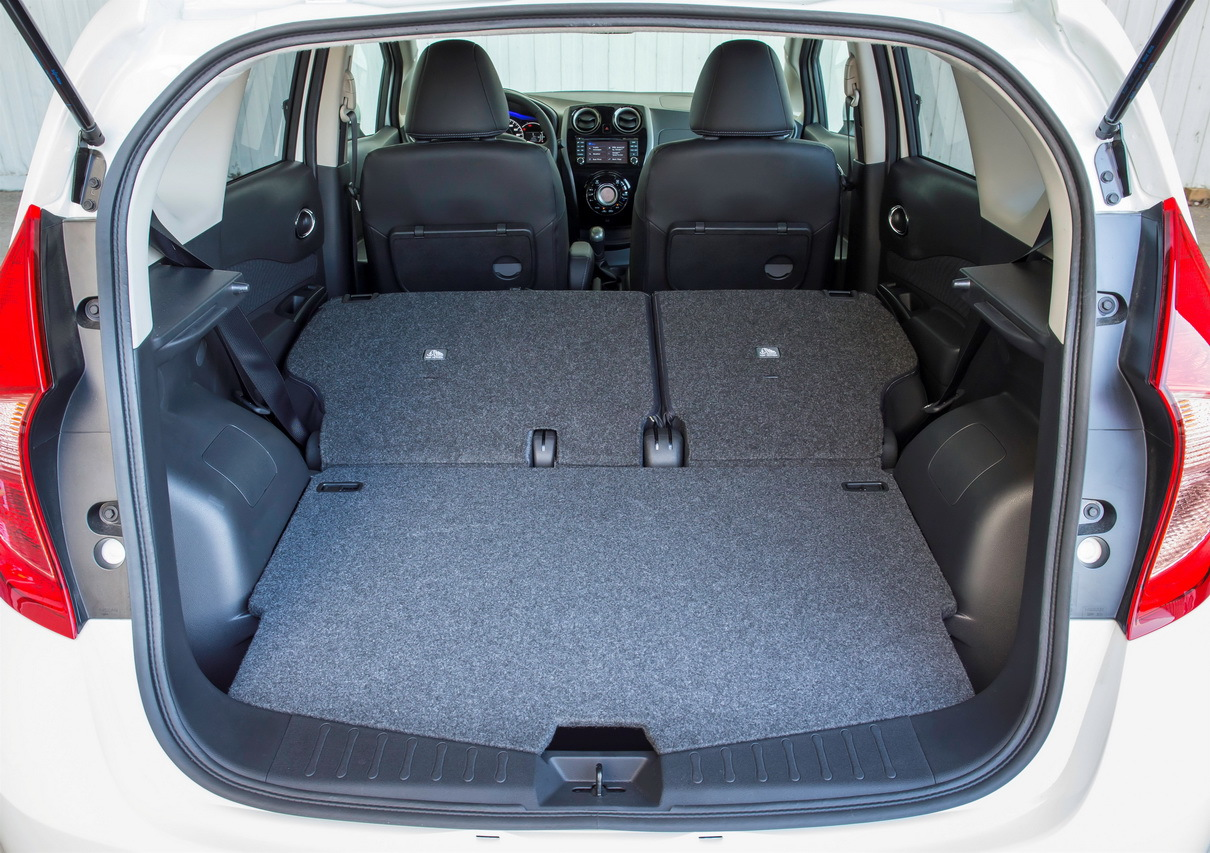 essai nissan note 2013 notre avis sur le 1 2 80 ch photo 17 l 39 argus. Black Bedroom Furniture Sets. Home Design Ideas