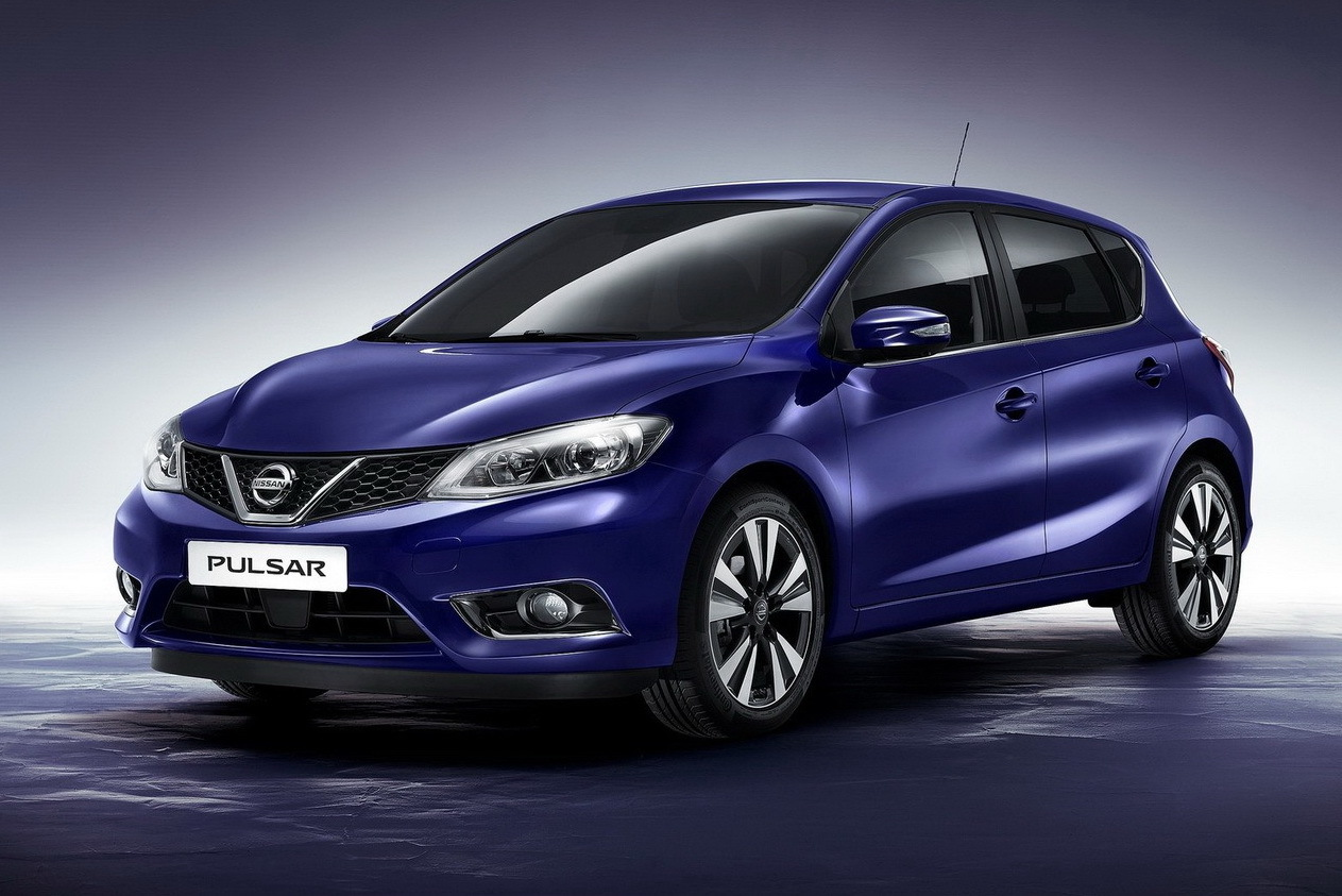 prix nissan pulsar 2014 des tarifs attractifs l 39 argus. Black Bedroom Furniture Sets. Home Design Ideas