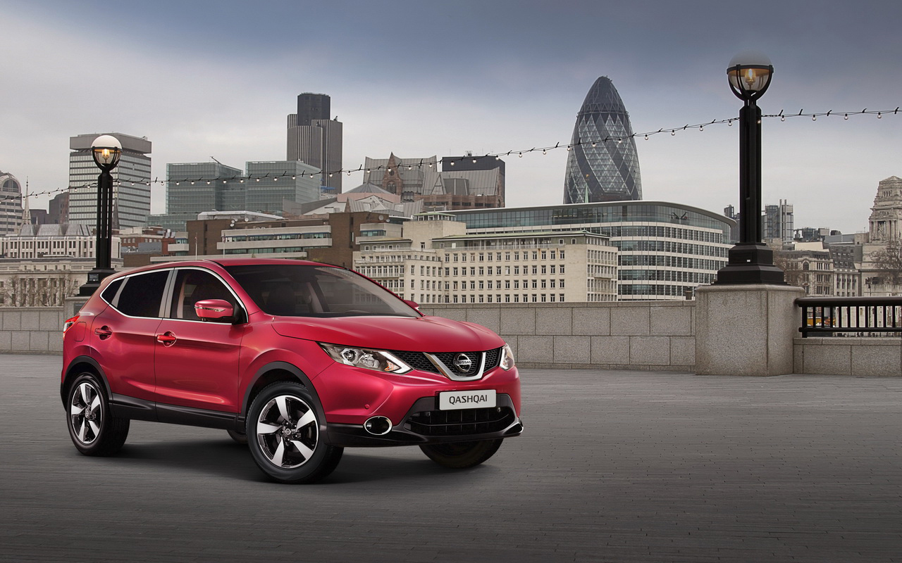 un nissan qashqai 2015 quip diff rement l 39 argus. Black Bedroom Furniture Sets. Home Design Ideas