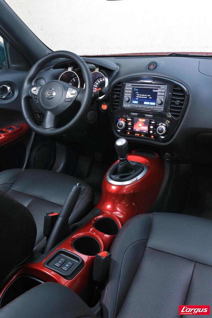 La Vw Cross Polo Affronte Le Nissan Juke L Argus