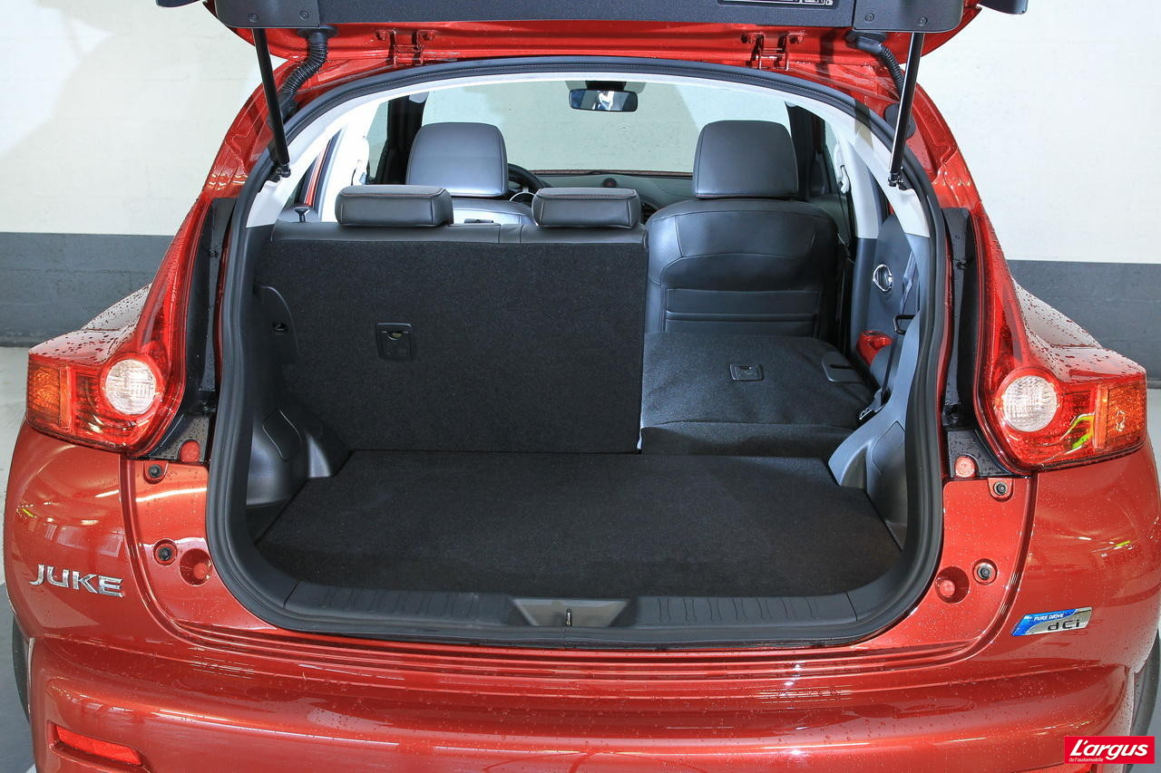 la vw cross polo affronte le nissan juke photo 7 l 39 argus. Black Bedroom Furniture Sets. Home Design Ideas