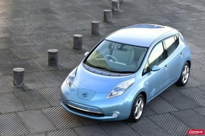nissan leaf partir de hawa actus auto auto evasion forum auto. Black Bedroom Furniture Sets. Home Design Ideas