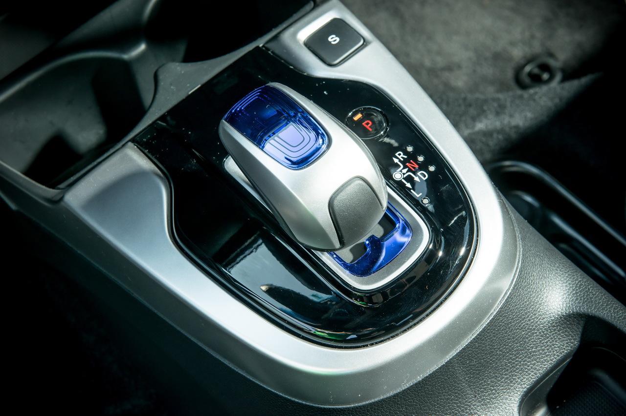 Nouvelle Honda Jazz (2015) : essai de la version hybride ...