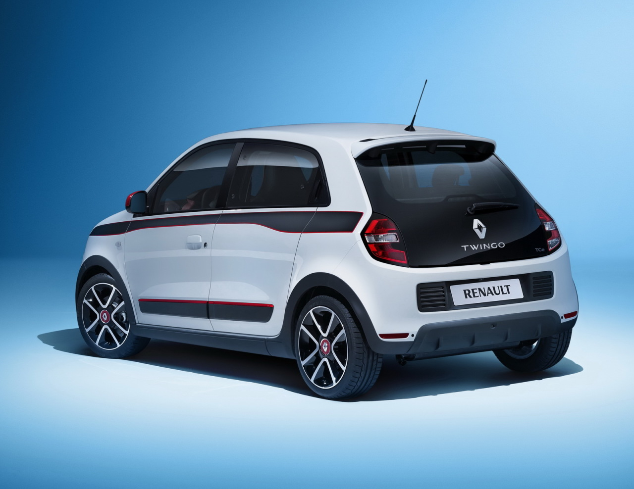 renault twingo nouvelle renault twingo 2014 photos et. Black Bedroom Furniture Sets. Home Design Ideas