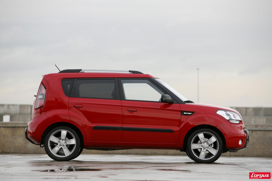 le kia soul en s rie limit e photo 4 l 39 argus. Black Bedroom Furniture Sets. Home Design Ideas