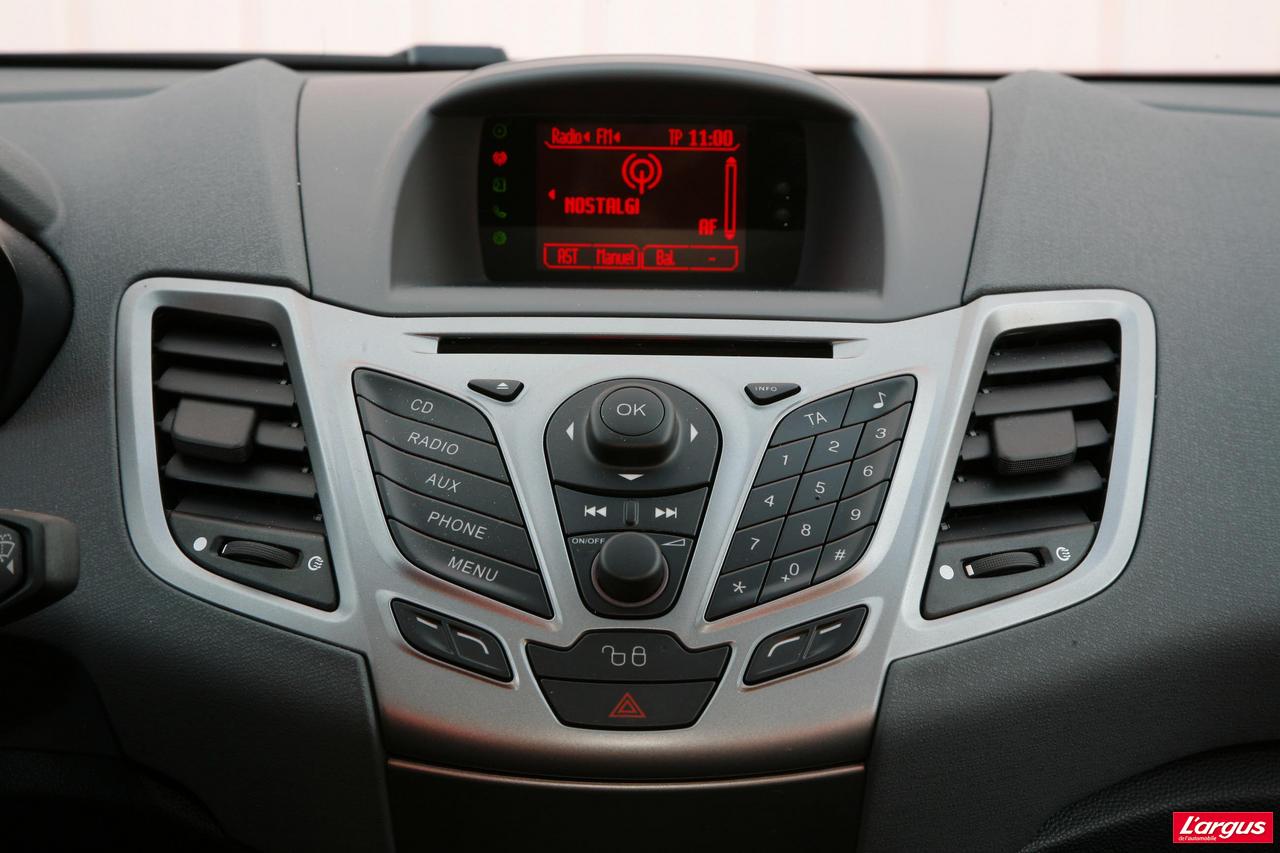 Ford fiesta italia discussione upgrade stereo di serie for Retroviseur interieur ford fiesta