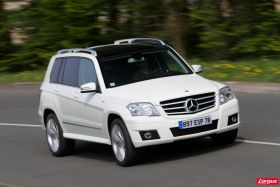 fiche technique mercedes benz classe glk i x204 350 cdi 4 matic l 39. Black Bedroom Furniture Sets. Home Design Ideas