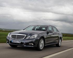 Mercedes-Benz Classe E IV (W212) Rat�s � l'allumage