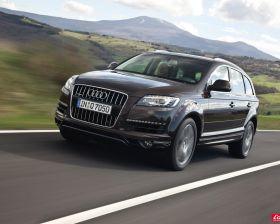 Audi Q7 Entrez dans la démesure
