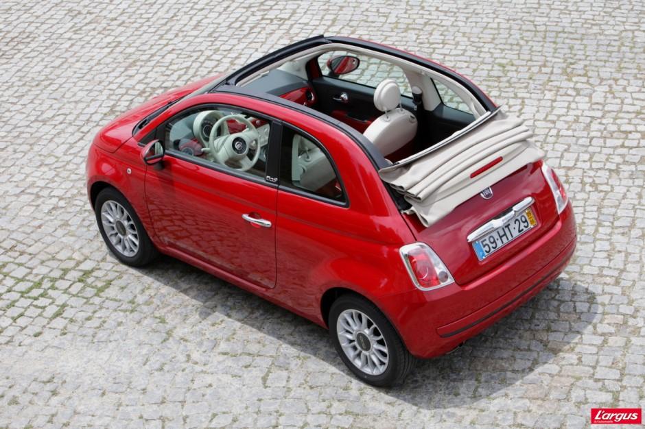guide d 39 achat occasion 10 cabriolets moins de 10000 euros photo 24 l 39 argus. Black Bedroom Furniture Sets. Home Design Ideas