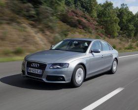 Audi A4 III Des progr�s bienvenus