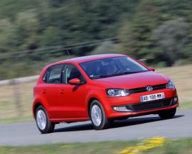 Volkswagen Polo V Chère qualité allemande...