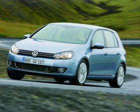 Volkswagen Golf VI L'image ne fait pas tout
