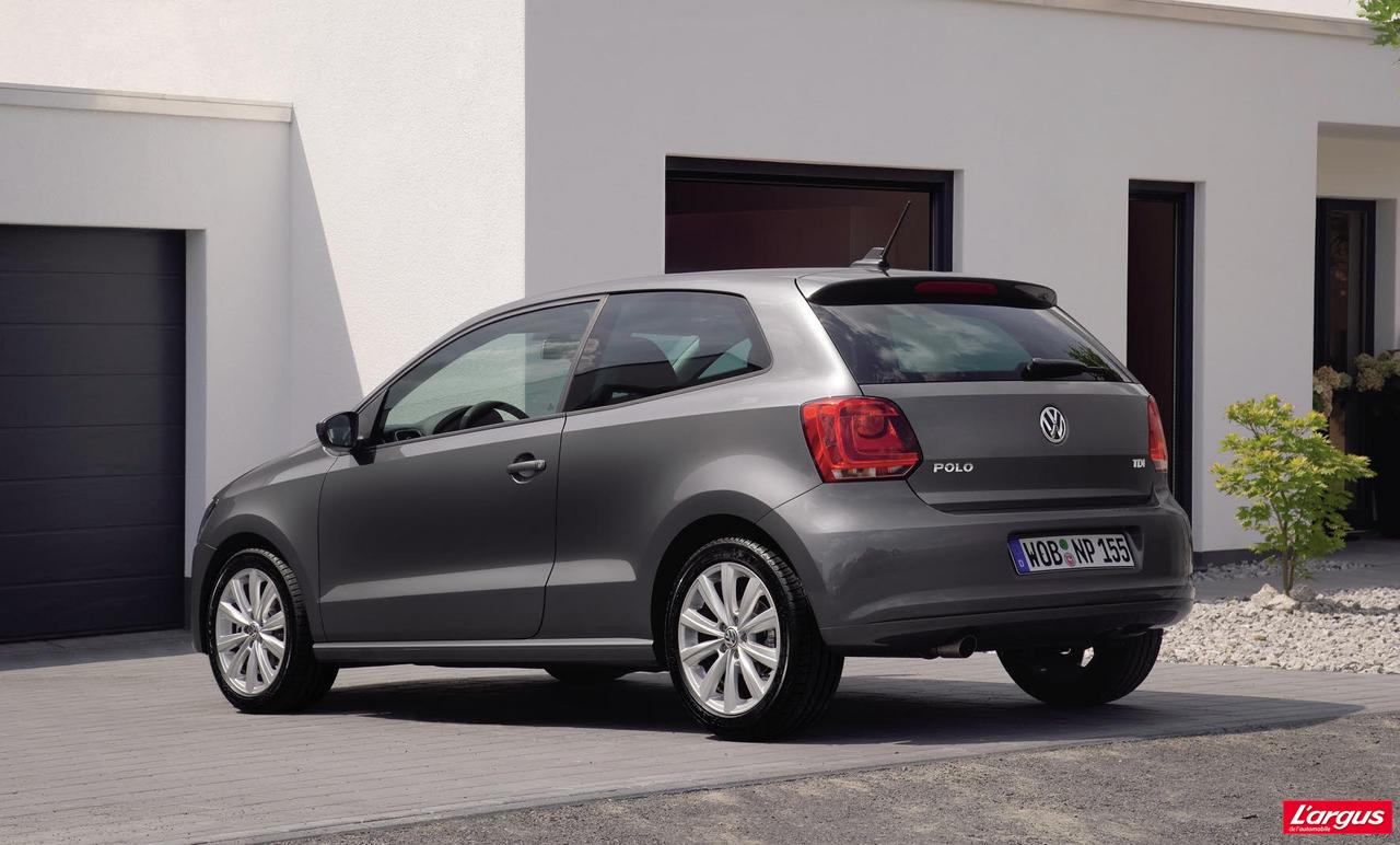 Volkswagen Polo V Laquelle choisir ?