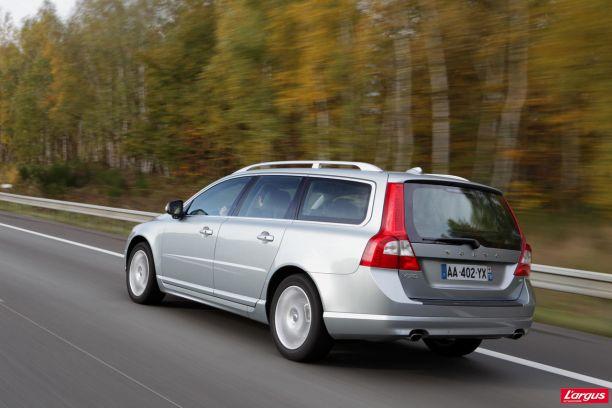 Volvo v50 probleme forum
