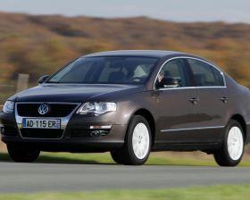 Volkswagen Passat V Probl�mes de jeunesse