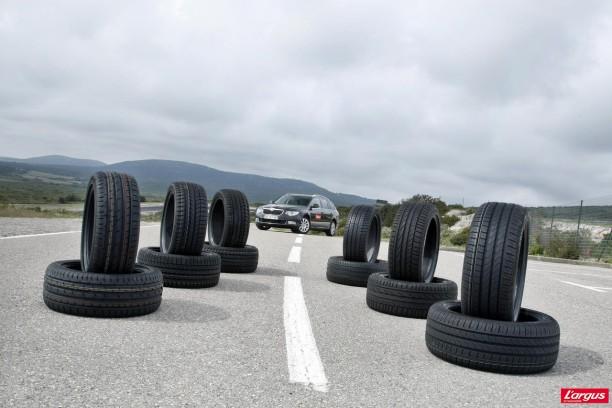 les pneus chinois laissent toujours d sirer l 39 argus. Black Bedroom Furniture Sets. Home Design Ideas